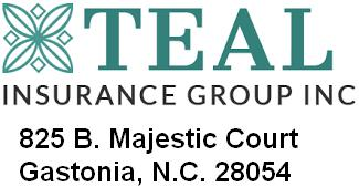 Teal Insurance Group Inc.